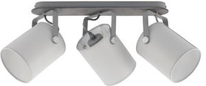 RELAX gray plafon 1623 TK Lighting